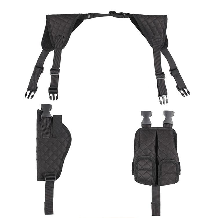 Тактическая кобура для пистолета Glock, универсальная кобура для переноски