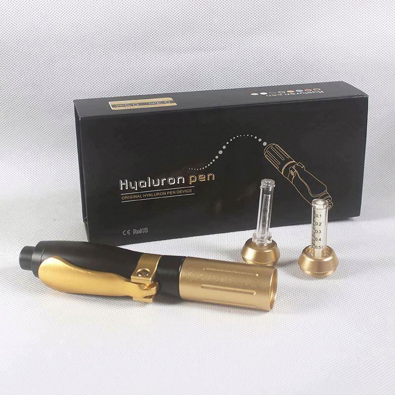 Hyafilia Classic Hyaloranic Ez Injector Mesotherapy Gun Lip Fillers For Hyralon Pen 50Ml Hyaluronic Acid Filler 2 In 1 Hylaron
