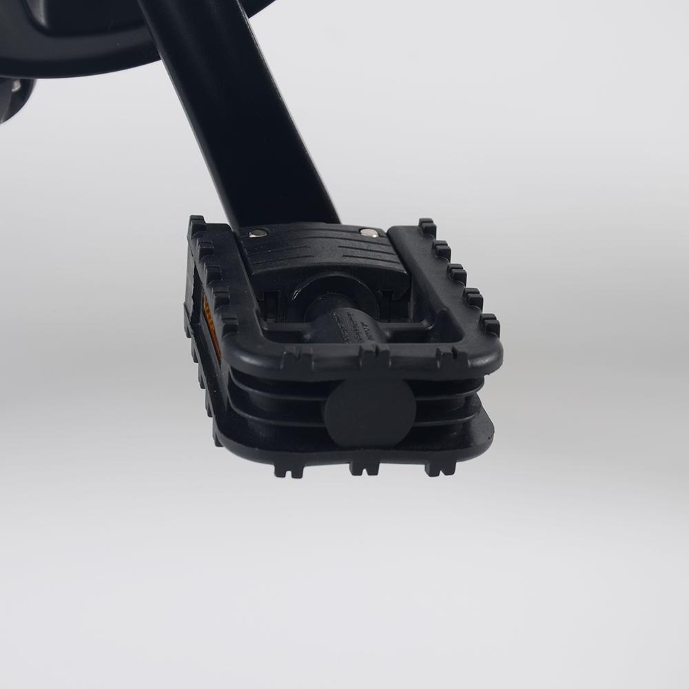 Электрический складной электровелосипед MXUS, 36 В, 500 Вт, 16 дюймов, бестселлер