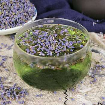 Free Samples Loose Nature Chai Lavender Tea Lavender Tea 1 Kg