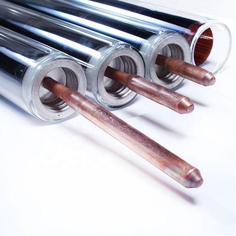 Best price solar hot water heater heat pipe solar vacuum tube