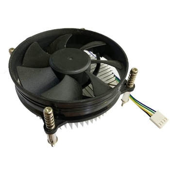 I3 I5 I7 lga775,1155,1156 cpu fan for intel lga sockets lga115X deep cooling for PC cooling manufacturer China