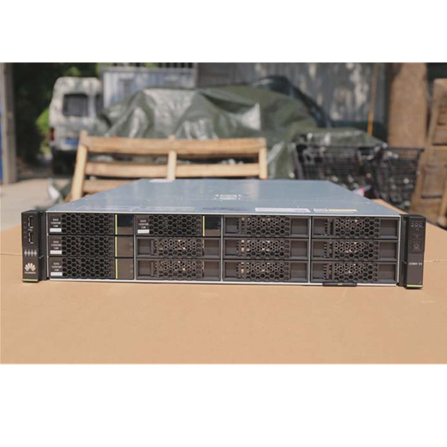 huawei server FusionServer Pro 2288H V5 intel xeon gold 6138 processor server