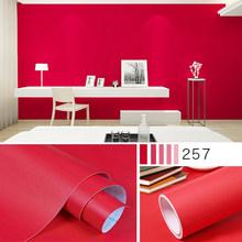 1 м/5 м/10 м рулон глянцевый водонепроницаемый ПВХ обои для кабинета самоклеющиеся контакты бумажный шкаф для двери мебель спальни наклейки(Китай)