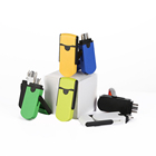 Promotional cheap and useful mini pocket tool kit with tape measure
