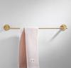 Towel pole