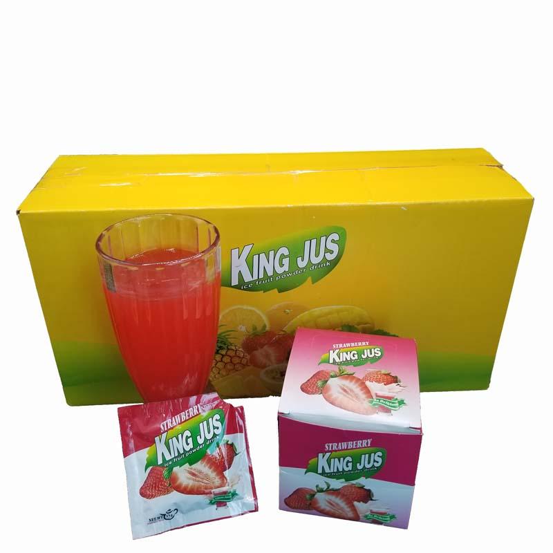 Напиток со вкусом манго, концентрат фруктового сока, порошок
