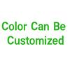 Customizable colors
