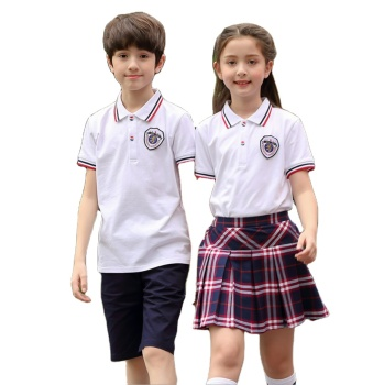 wholesale high quality high school uniform designs for online selling yagefei factory price for one set