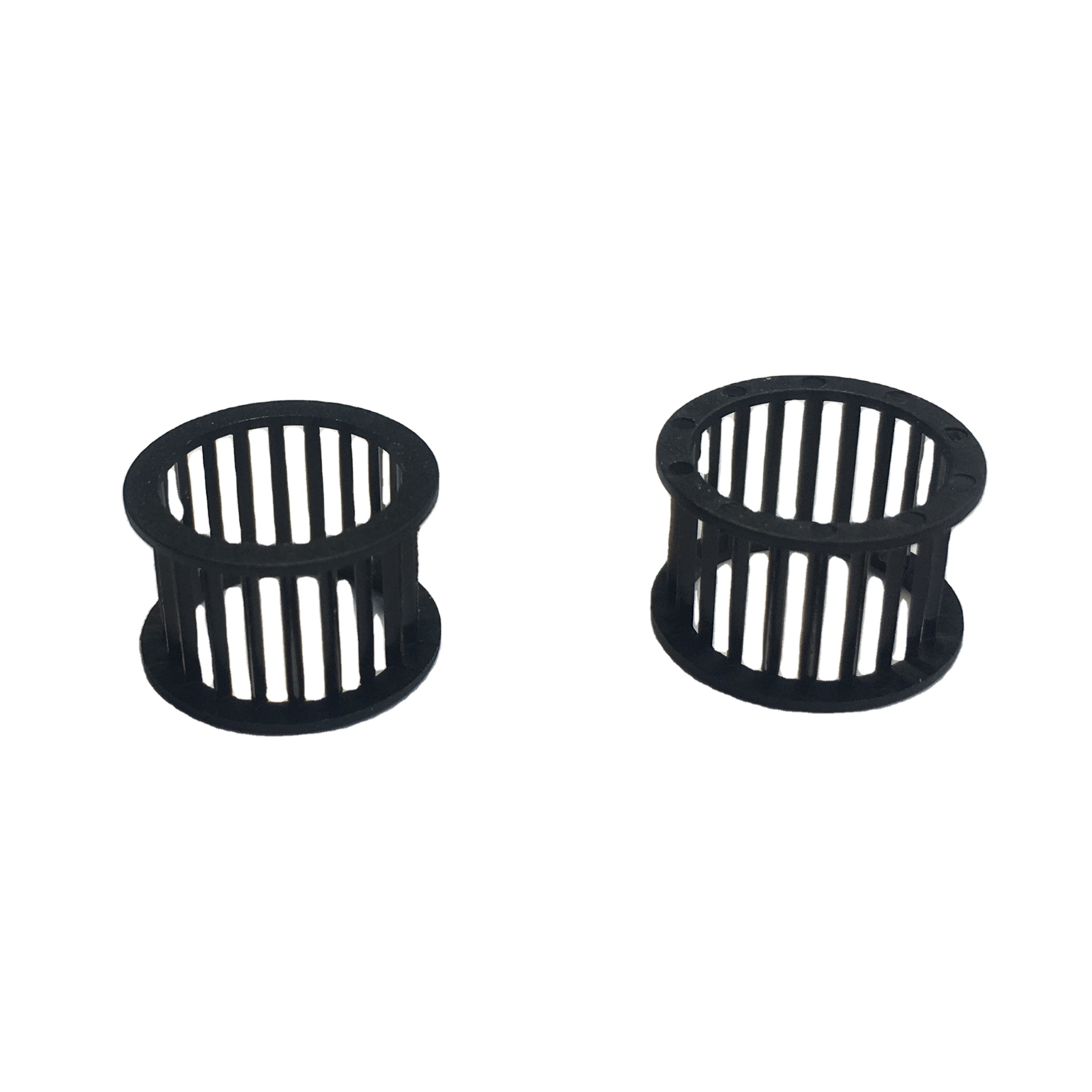 Hot sale low voice high speed factory direct sales plastic cage roller bearing nylon retainer