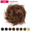 #12-Light Brown