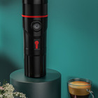 Coffee Electric Coffee Machine Price Travel Coffee Cup Electric Portable Espresso Maker Portable Car Coffee Machine