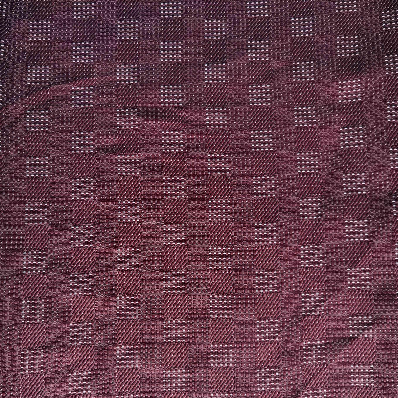 Жаккардовая ткань для автокресла