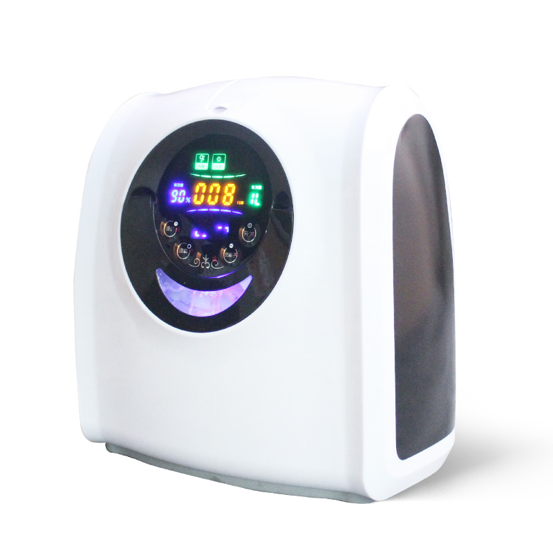 Healthcare Grade Portable Medic Oxygen Concentrator electrical generators for home - KingCare | KingCare.net