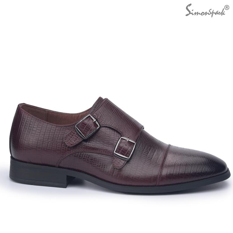 Оригинальная обувь из натуральной кожи для мальчиков, детская официальная школьная обувь, оптовая продажа детской обуви