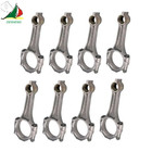 D Forging Engineering Parts 304/316 Stainless Steel D Shackle