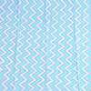 Gray and blue wavy lines