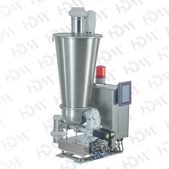 Double servo Stainless Steel loss in weight feeder