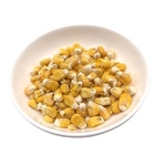 High Purity Natural Bulk dried FD yellow corn Freeze dried corn kernel