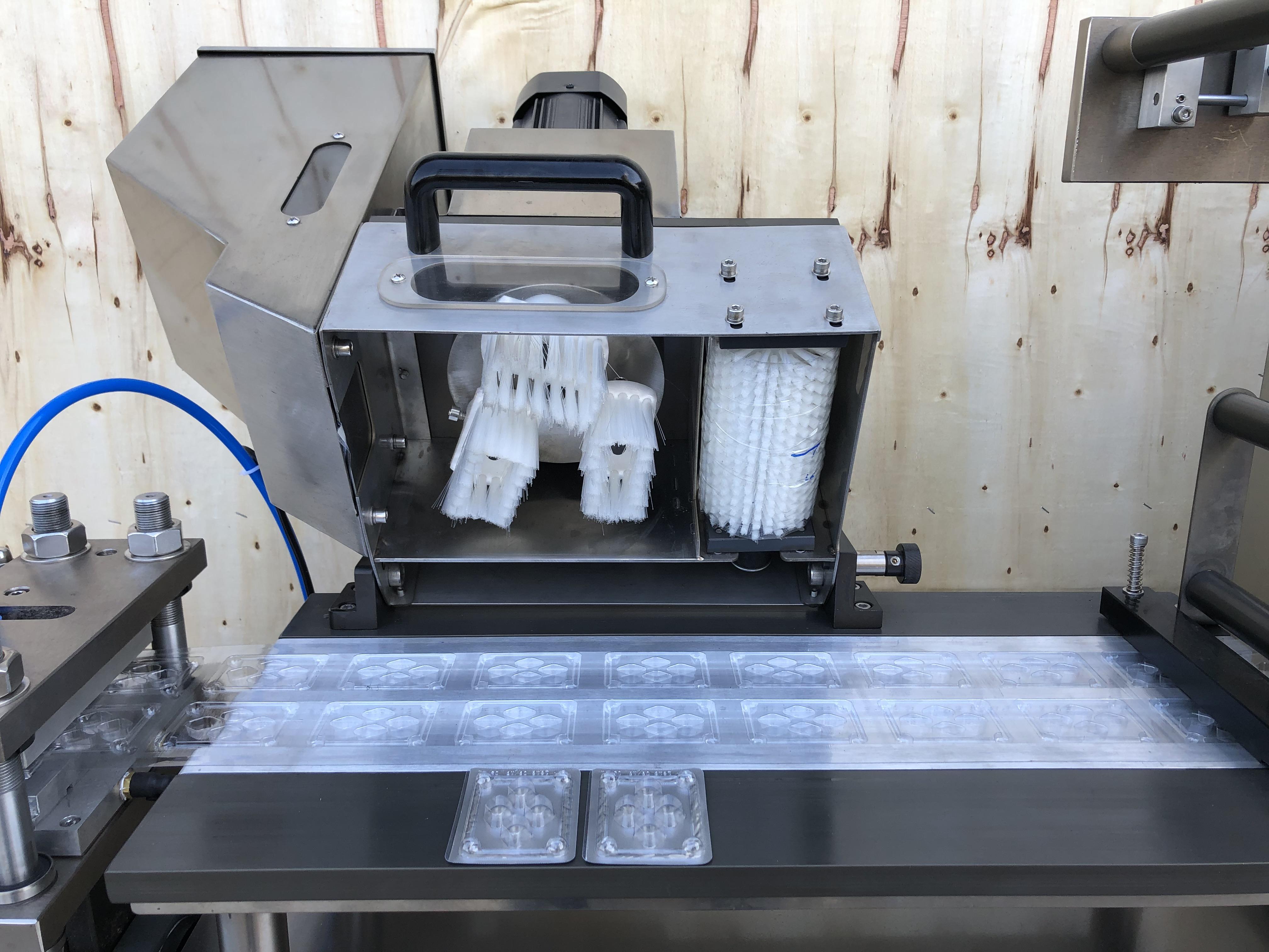 DPP-88 blister packing machine price