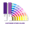 Customize other colors