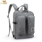 Bag SANXDI Fashion Laptop Backpack Business Bag For Men Women School Bag Water Resistant Computer Day Pack