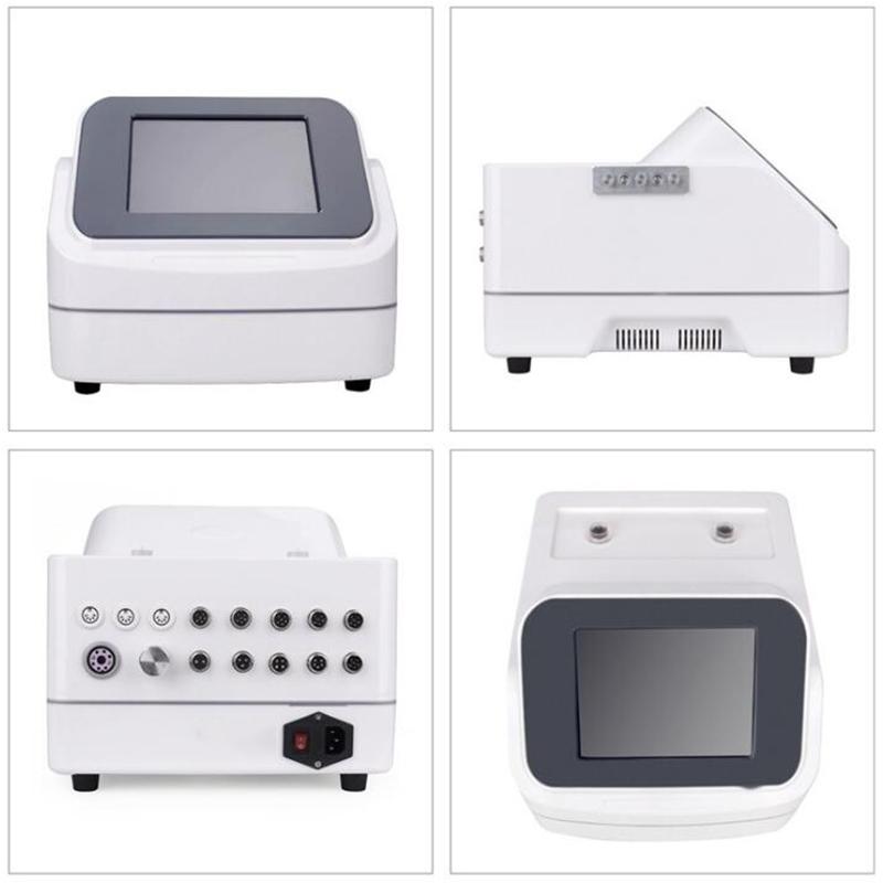 7 in 1 Ultrasonic Cavitation RF Radio Frequency Vacuum Body Slimming Machine