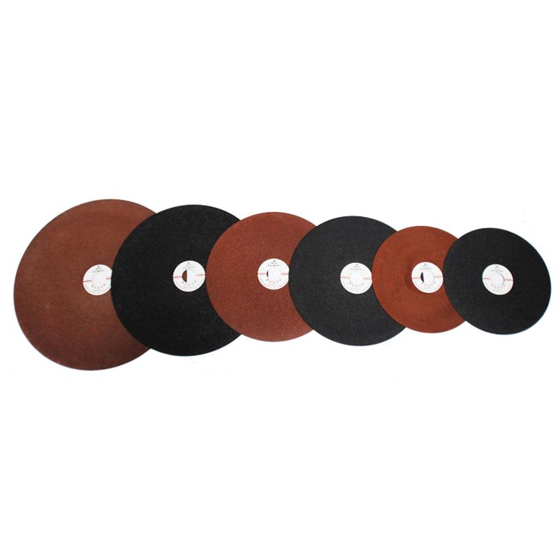 Metallographic Consumables Metallographic Precision Cutting Disc