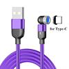Purple Type-C