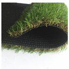 Plastic Natural Green artificial grass for garden decoration