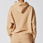 Pullover Womens Hoodie New Solid Soft Fleece Oversize Unisex Sweatsuit Set Plain Pullover Embossed Womens Hoodie