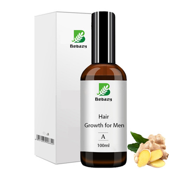 2020 Bebazy Wholesale Hair Growth Products hair regrowth treatment research nr11