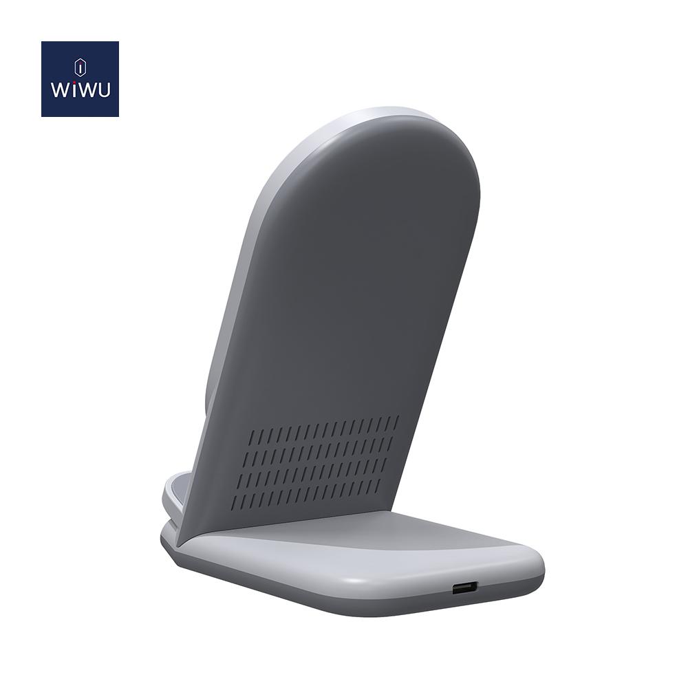 WiWU 二合一 无线充电器 (https://www.wiwu.net.cn/) 无线充电器 第5张