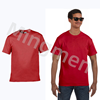 (234)red-(50%cotton50%polyester)