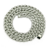 Silver---20 inch
