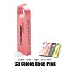 C3 Rose Pink