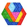21 hexagon