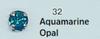 Acquamarina Opale