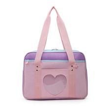 Новая портативная дорожная сумка большая Вместительная дорожная сумка-Органайзер сумка на плечо женская сумка для багажа(Китай)