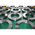 Big stainless steel ring rolled forgings/ring rolling forging/retaining ring forging