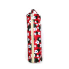 Case Pen Pencil Case Box School Supplies Stationery Pen Bags Canvas Gift Novelty Unbranded Fabric Material