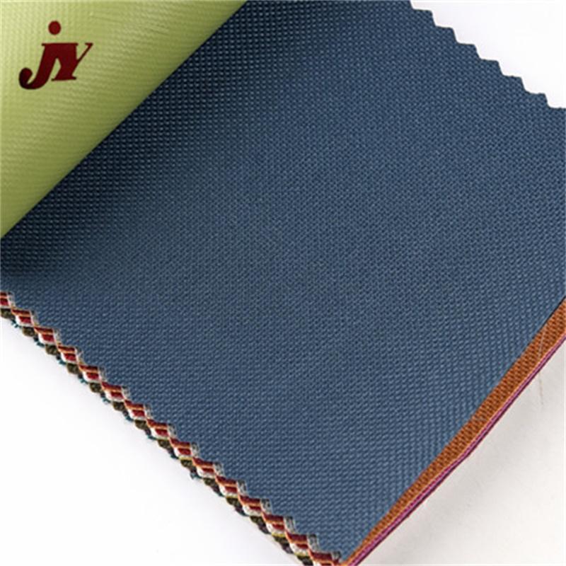 Hangzhou JY Бестселлер DTY бразильский рынок полиэфир с ПВХ покрытием Tejido De полиэстер