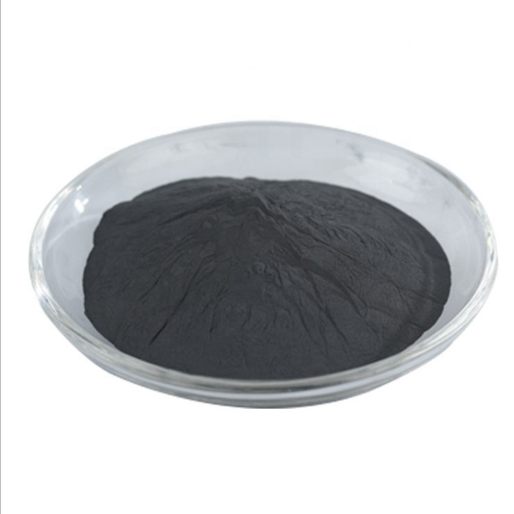 Чистый вольфрамовый металлический порошок 99,999 Металлургия 40 нм Nano W Nanopowder