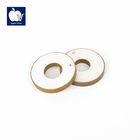 Piezo Ceramic Ring Piezo Ceramic Ring PZT5 4x2x2.5 Piezo Ceramic Ring