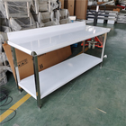 Tables Table Stainless Table High Quality Custom Stainless Steel Tables Commercial Kitchen Working Table