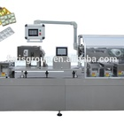 Pvc Blister China Pvc Blister Packing Machine Automatic Alu PVC Blister Packing Filling Sealing Machine Made In China