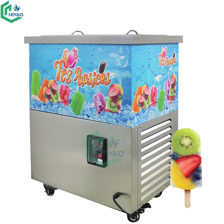 commercial lolly freezing machine popsicle maker india price