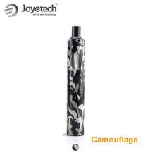Электронная сигарета Joyetech eGo Aio, 100% оригинальный комплект с аккумулятором 1500 мАч, емкость 2 мл «Все в одном», набор для вейпа, электронная сига...(Китай)