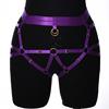 L0097 Dark purple