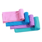 Sale Towel Hot Sale Microfiber Magic Quick Cooling Super Cheap Solid Color Sports Cold Towel